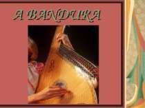 A BANDURA
