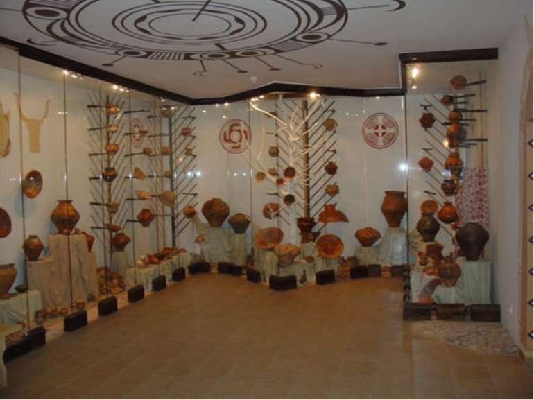 культура трипільців