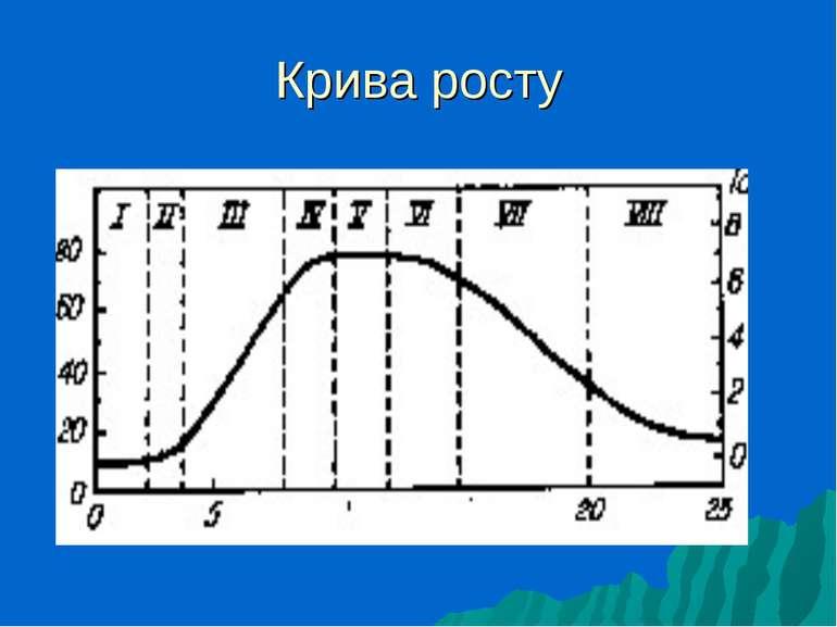 Крива росту
