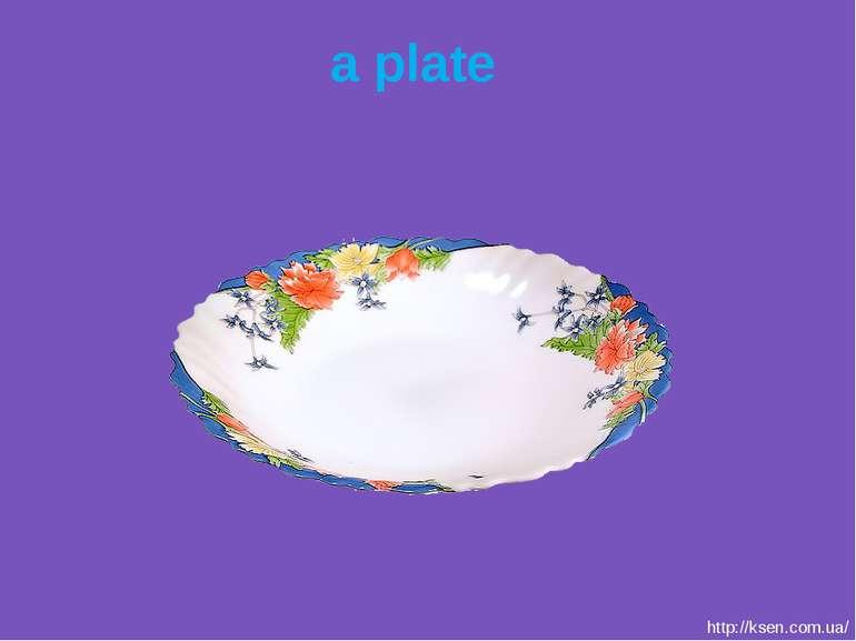 a plate http://ksen.com.ua/