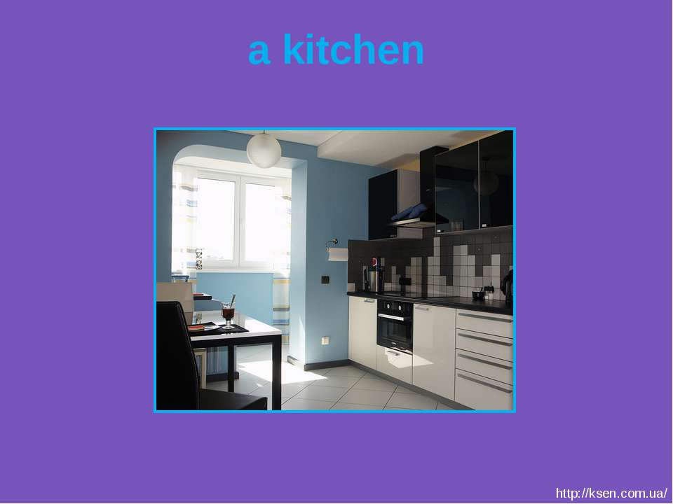 a kitchen http://ksen.com.ua/