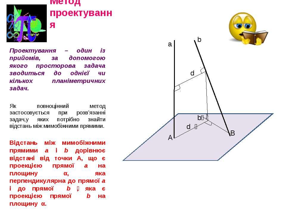 Метод проектування Проектування – один із прийомів, за допомогою якого просто...
