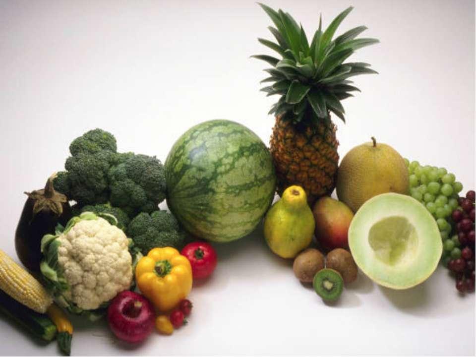 Наиболее низкое содержание нитратов в: луке репчатом, чесноке, зелёном горошк...