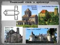 Сен-Савен-сюр-Гартамп. Франція Замок Тауер в Лондоні Замок Комберг. Німеччина...