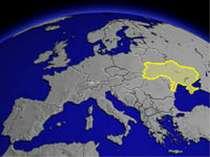 Україна – одна з найбільших у Європі держав.