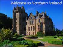 Welcome to Northern Ireland