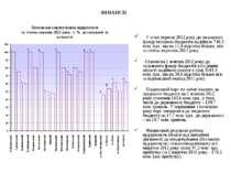 ФІНАНСИ У січні-вересні 2012 року до загального фонду місцевих бюджетів надій...