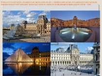 Класицистична архітектура сформувала вигляд європейських міст з тріумфальними...
