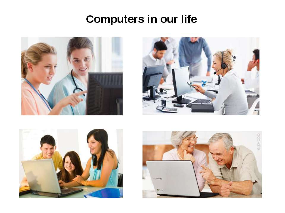 computers in your life 1