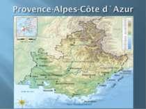 Provence-Alpes-Côte d`Azur