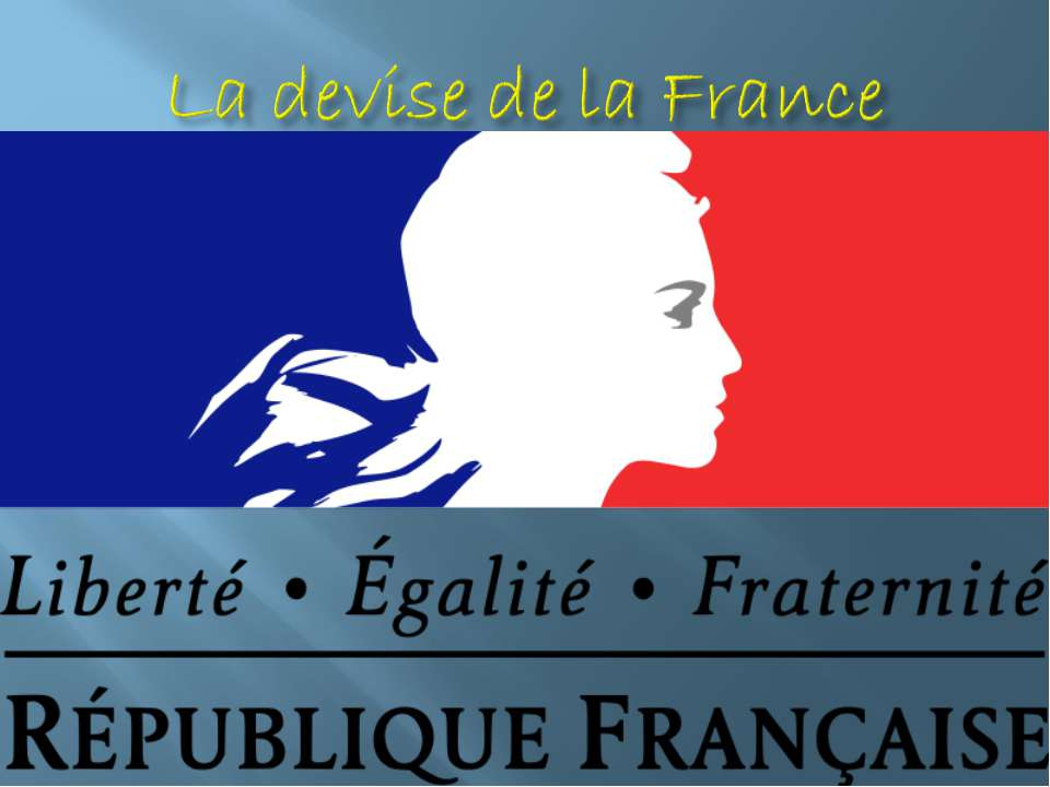 """liberté égalité fraternité and the burqa In addition to my work at forbes and france's courageous banning of the veil image france instituted its so-called """"burqa ban,"""" making it."""