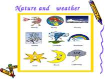 Nature and weather