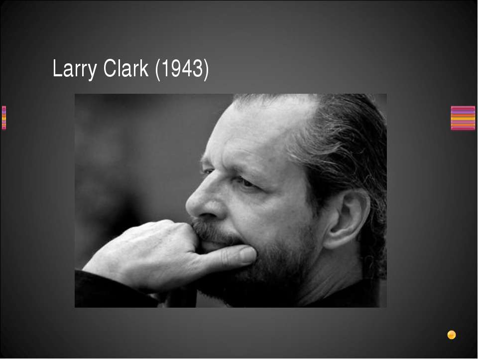 Larry Clark (1943)