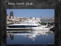 Baku Yacht Club