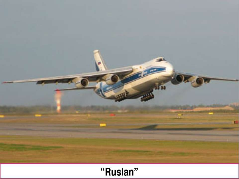 """Ruslan"""