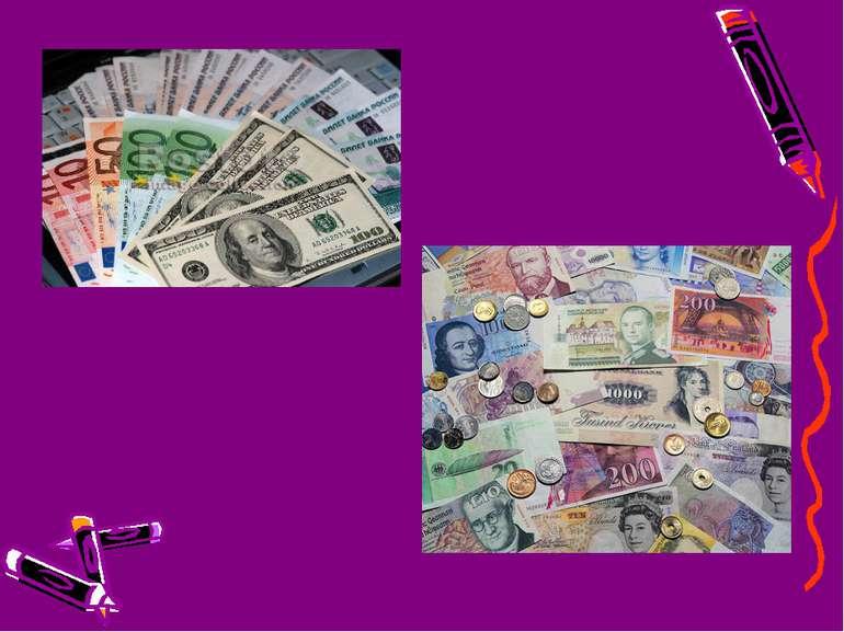 Гроші, їх функції та види.
