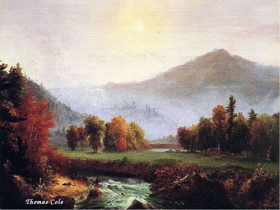 Thomas Cole