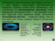 Математики запропонували таку модель Всесвіту, у якій можна спростувати фотом...