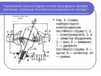 """""""Призначення, загальна будова системи пуску двигуна, приладів освітлення, сиг..."""