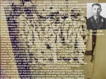 Радянський льотчик- винищувач , член першого загону космонавтів СРСР. Народив...