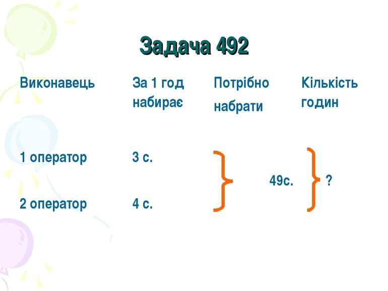 Задача 492