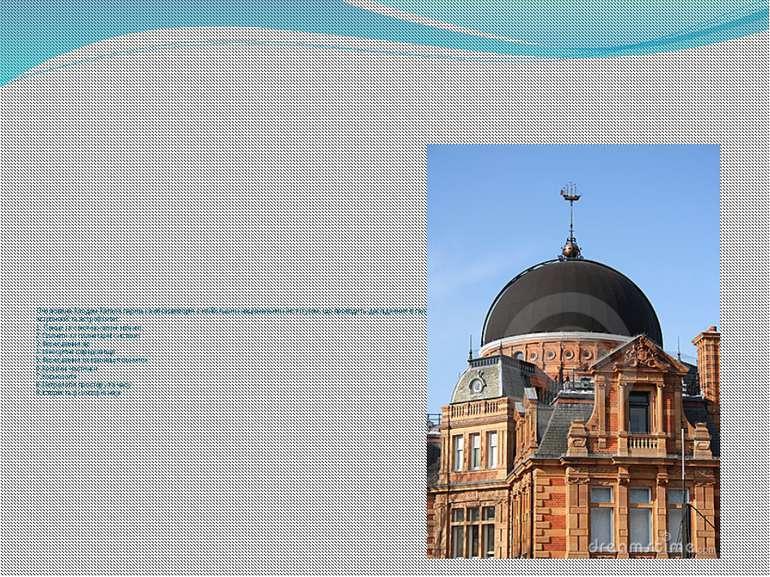 Очолювана Клодом Катала паризька обсерваторія є найбільшим національним інсти...