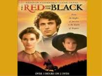 """У романі """" Червоне і чорне """" Стендаль використав кримінальну справу, про яку ..."""