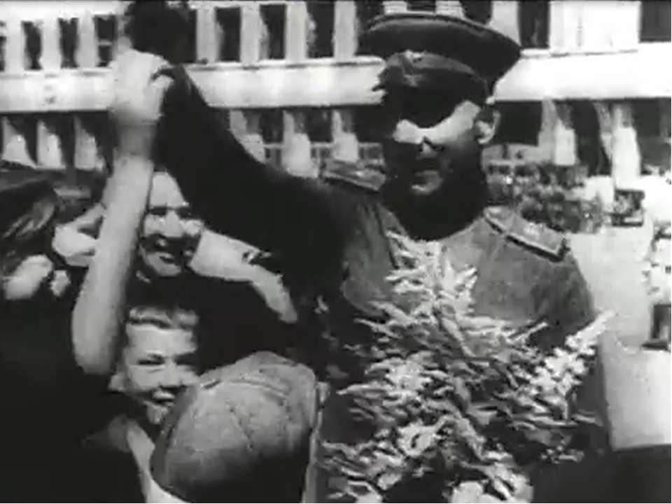 Радянські війська тричі звільняли Харків:двічі їх попитки були невдалими – ні...