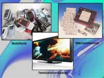 Mobilfunk Telekommunikation Mikroelektronik
