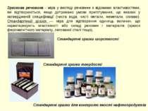 Зразкова речовина - міра у вигляді речовини з відомими властивостями, які від...