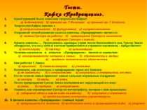 Тесты. Кафка «Превращение». 1. Какой премией было отмечено творчество Кафки? ...