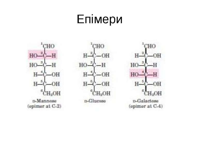 Епімери