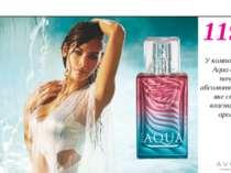 У композиції Avon Aqua втілено почуття абсолютної свободи, яке сповнює власни...
