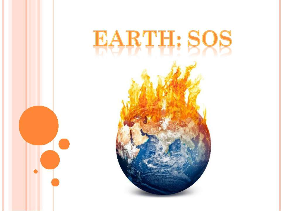 earth sos