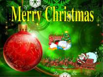 Merry Christmas Celebration