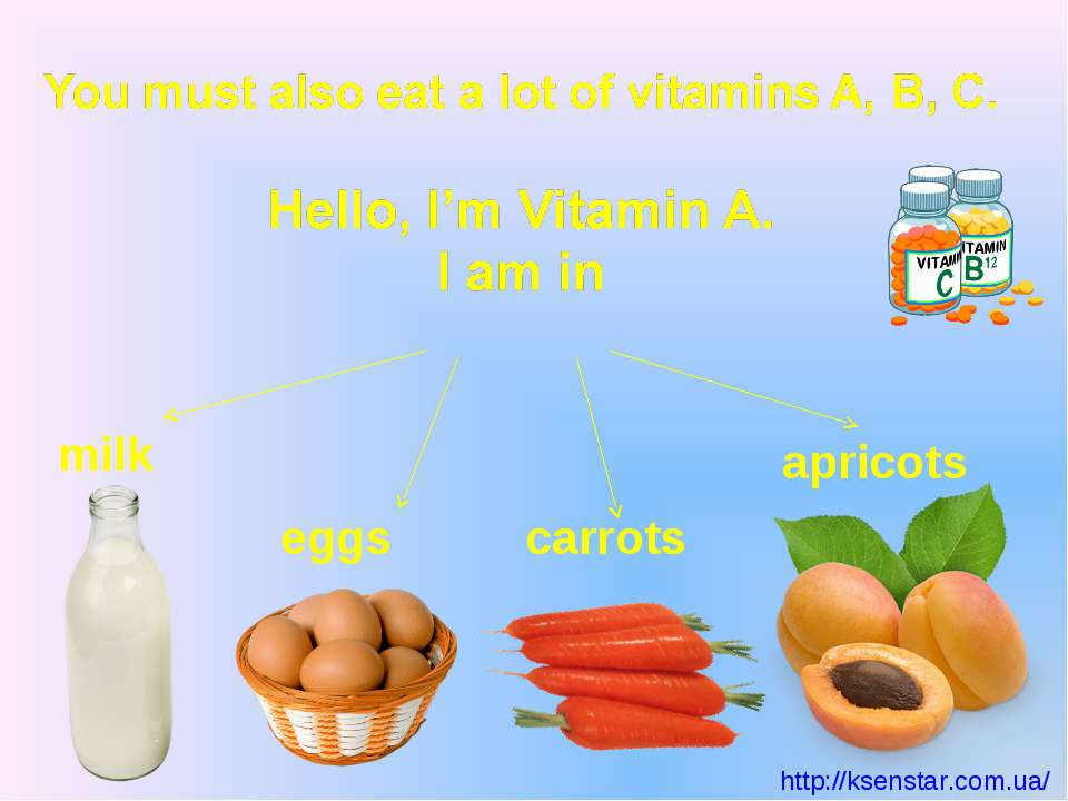 milk eggs carrots apricots http://ksenstar.com.ua/
