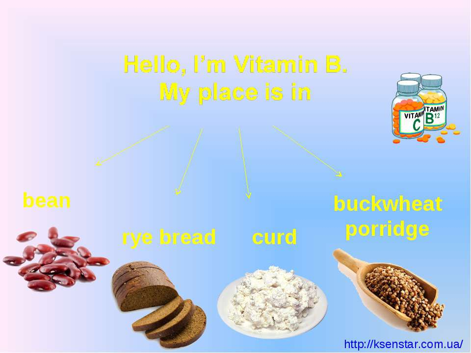 bean rye bread curd buckwheat porridge http://ksenstar.com.ua/