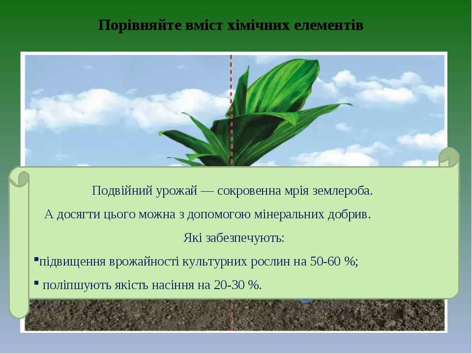 Подвійний урожай — сокровенна мрія землероба. А досягти цього можна з допомог...