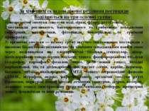 За хімічним складом діючої речовини пестициди поділяються на три основні груп...