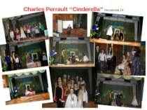 Charles Perrault ''Cinderella'' December,19