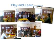 Play and Learn December,24