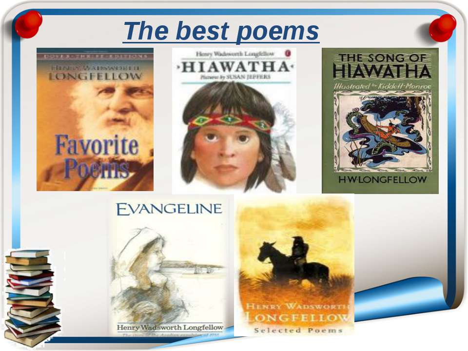 The best poems