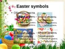 Easter symbols