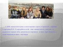 З 2010 навчального року у школі працює гурток «Євроклуб», керівник ІлларІонов...