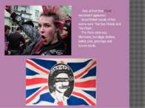 Also at that time Punk movement appeared. Great British bands of this scene w...