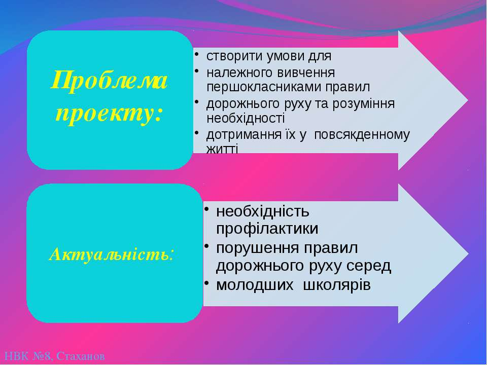 НВК №8, Стаханов