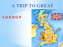 A TRIP TO GREAT BRITAIN and Bill Wittan