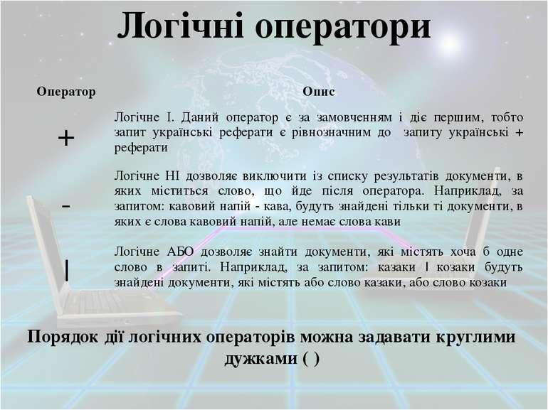 Виводяться документи, в яких зустрічаються слова харківські підприємства або ...