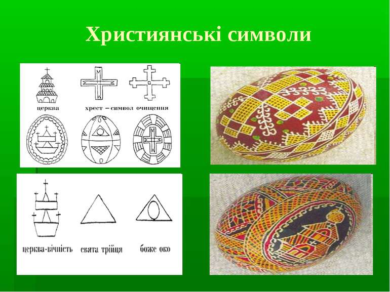 Християнські символи