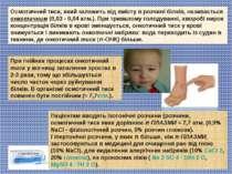 Осмотичний тиск, який залежить від вмісту в розчині білків, називається онкот...